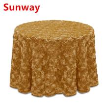 Custom Large Plastic Tablecloth