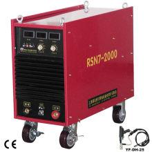 Machine de soudage à onduleur RSN7-2000 pour goujons