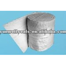 Теплоизоляция 1260C Керамическое волокно Одеяло