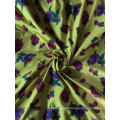 polyester pigment rotary print bed sheet fabric