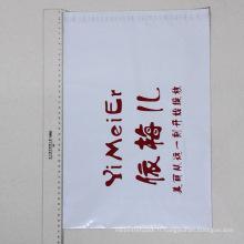 Enveloppes d'expédition imprimées personnalisées de logo