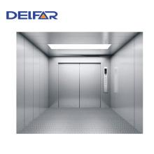 Гладкие и устойчивые электрические грузовые лифты