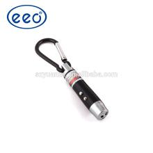 Фабрика цены Дешевые фонарик подарок, светодиодный брелок для ключей подарок