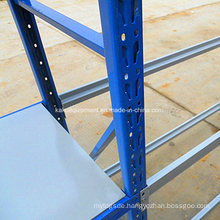 Metal Adjustable Medium Duty Shelving for Car Parts
