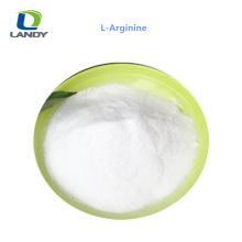 China Hersteller für L-Arginin Hcl und Base Arginin