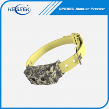 Dog Collar with GPS Locator with APP Control