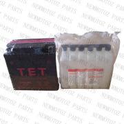 Batería-resistente sellado ATV 12V-Bashan ATV BS200S-7