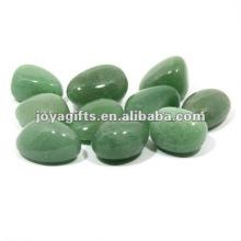 Green Aventurine Gemstone pebble stone