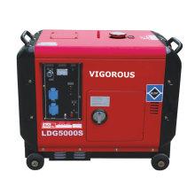 Van Goede Kwaliteit Generator Diesel 5000 Watts
