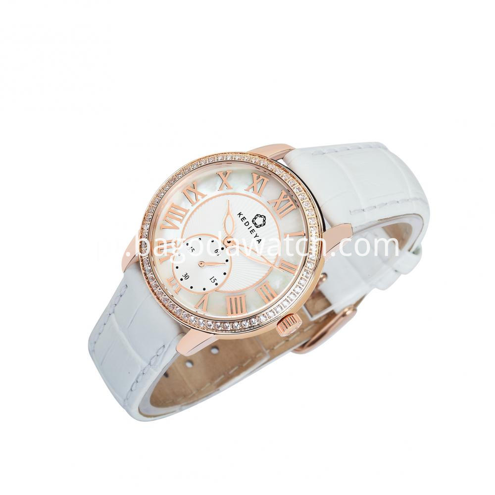 Womens Strap Watches