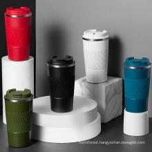 Waketm Metal Hydrogen Crystal Foldable Reusable Kids Custom Insulated Customized Logo Stainless Steel Water Bottle