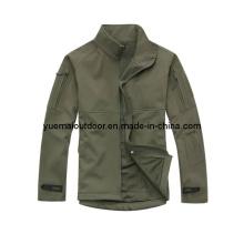 Og Army Softshell Jacket impermeável e respirável