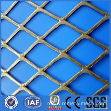 Fine Ultra diperluas Stainless Steel Wire Mesh