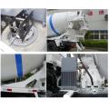 Dongfeng Concrete Mixer Trucks 8cbm