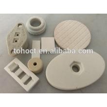 Aislamiento eléctrico esteatita cerámica