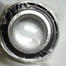 Rodamientos de bolas de contacto angular de alta precisión NSK de rodamiento axial 7210c
