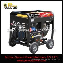 Power Value China besten Preis für 12kw Diesel-Generator-Set