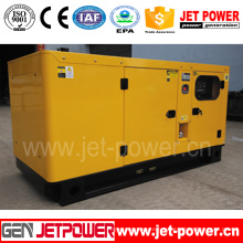 Global Service 100kw Generator for Deutz Diesel Engine by Bf4m1013FC
