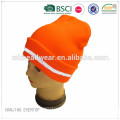New Design Magic Reflective Hat/Reflective Knit Hat