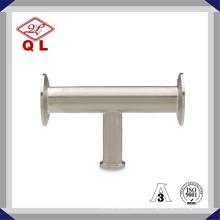 3A SUS 316L 304 Conexões Sanitárias de aço inoxidável Pipe Fittings