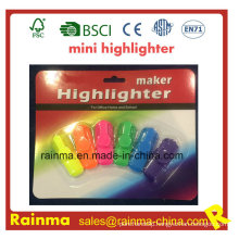2016 Hot Sell Promorion Mini Highlighter with Custom Logo