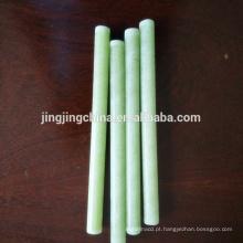 Resistência ácida e resistência a altas temperaturas epoxi fibra de vidro reforçada composto haste