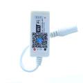 DC12V Led Wifi Controller RGB/RGBW Mini Led Controller for RGB/RGBW Led Strip Light