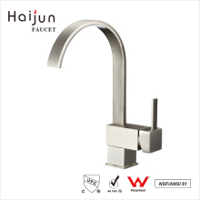 Haijun Super September Purchasing cUpc Pull Down Single Handle Kitchen Taps Faucet