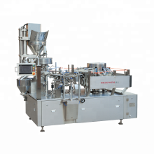 Automatic Food Dry Fish Vacuum Integration Packaging Machine