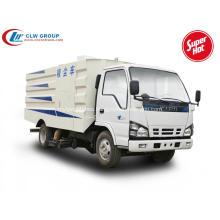 2019 HOT SALE ISUZU 5cbm sweeper truck