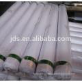 Tejido tejido 100% algodón blanqueado