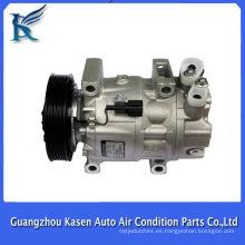 OE # 92600-2Y010 PV6 CWV618 embrague del compresor del aire del coche para nissan