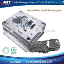 plastic injection air condition mould maker for auto parts