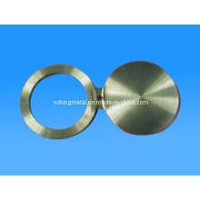 Stainless Steel 900lbs Ff Blind Flanges
