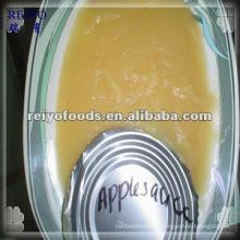 Консервированный яблочный соус