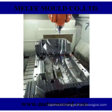 Plastic Alternate Standby Auto Bumper Mould