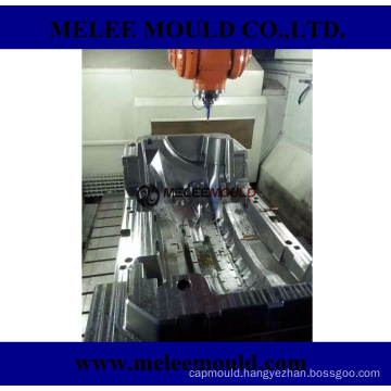 Plastic Injection Mold for Auto Bumper Mould in Molding China