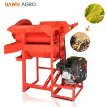 DAWN AGRO Trilladora de grano de grano de trigo de alto rendimiento y bajo nivel de ruido