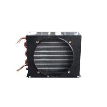 Condensador de refrigeração a ar tipo FNH para sala fria