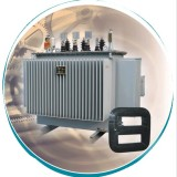 S11-MR Scoll Iron Core sealed Distribution Transformer