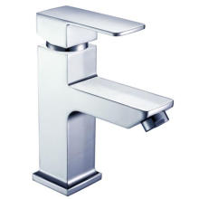 Sanitary Ware Chrome Plated Bathroom Basin Mixer (1092)