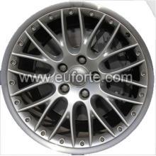 "20"" two-piece replica aluminum alloy wheel rims for Audi Q7"