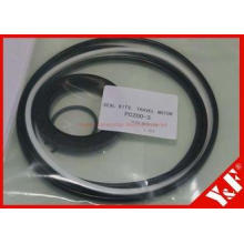 Pc200-3 Travel Motor Hydraulic Seal Kits Komatsu Excavator