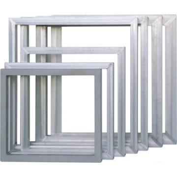 glue adhensive aluminum screen frame