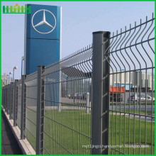 Factory price cheap and fine China bends wire mesh fence