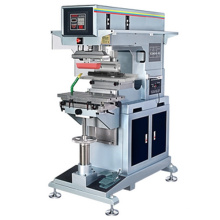 Automatic Single Color Large Pad Printing Machine