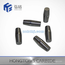 Customized Special Shaped Polished Tungsten Carbide Part