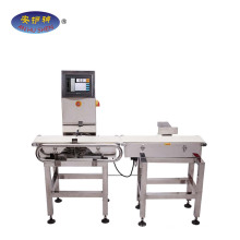 High quality Checkweigher device, Automatic Check Weigher machine