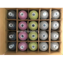 0.3mm series  reflective embroidery thread