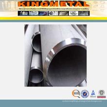 Tubulação de aço inoxidável estirada a frio de A213 Tp 304